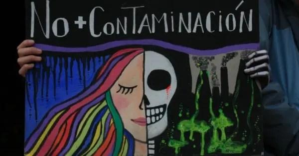 Cabildo Abierto Quintero-Puchuncaví: lucha por el cierre del parque industrial
