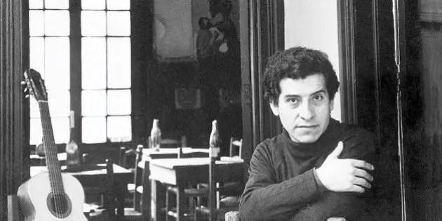 La última entrevista y concierto de Víctor Jara (y su último poema)