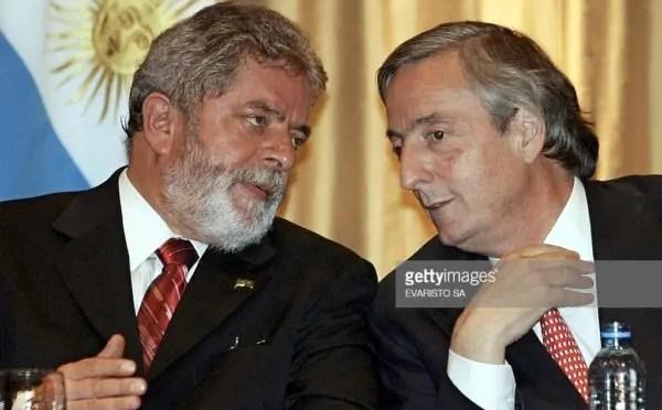 Populismo progresista en Brasil y Argentina en los años 2000: hora de balances