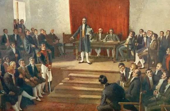 Luis Vitale: La interpretación marxista de la Independencia de Chile (Parte II)