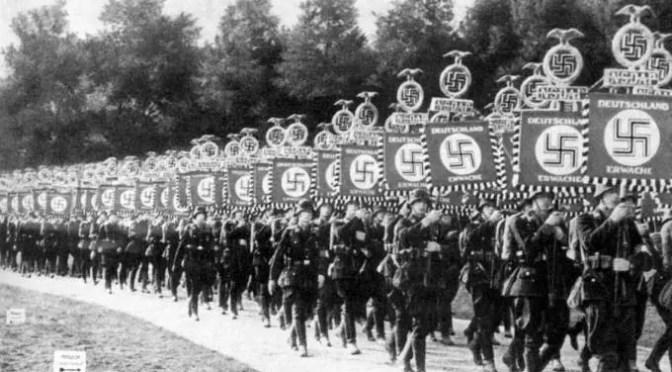"""Prefacio a """"La lucha contra el fascismo en Alemania"""" de León Trotsky"""