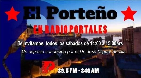 24 de octubre, marcha No+AFP (El Porteño en Portales Nº8)