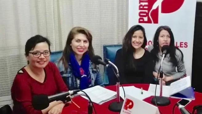 El feminismo y la mujer trabajadora (El Porteño en Portales Nº9)