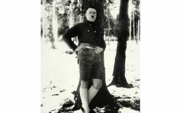 La resurrección de Hitler en Alemania