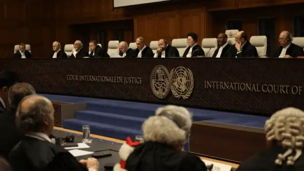 El fallo de La Haya y la cuestión del mar para Bolivia