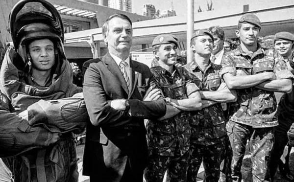 Brasil en peligro: tres bombas reloj