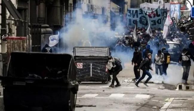 Argentina: carta abierta al Frente de Izquierda y los Trabajadores (FIT)