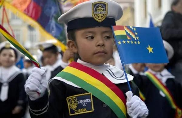 La demanda marítima boliviana y la debacle de la izquierda latinoamericana