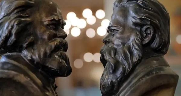 Marx, la historia y los historiadores: una relación para reinventar