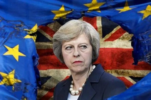 Gran Bretaña: el bombazo del Brexit
