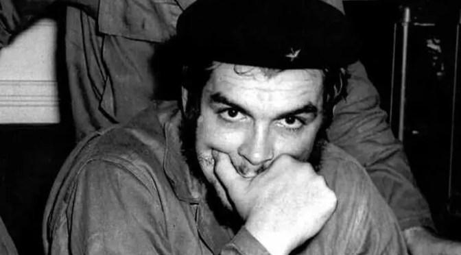 """""""Nuestro Che. Un viaje a la utopía"""", de Bruno Serrano: La ignorancia es atrevida"""