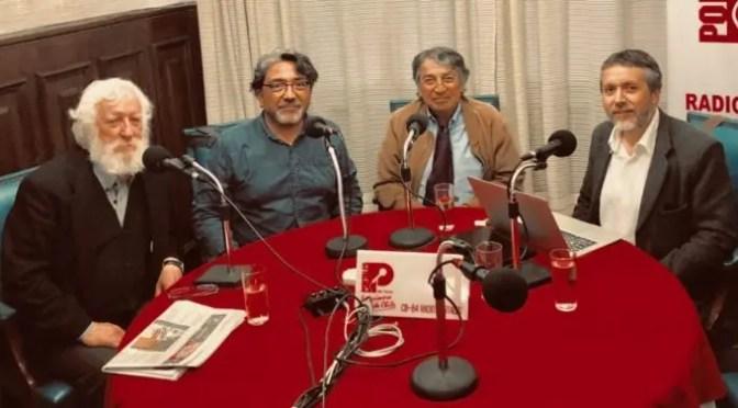 Bolsonaro y los desafíos para la izquierda (Porteño en Portales 10)