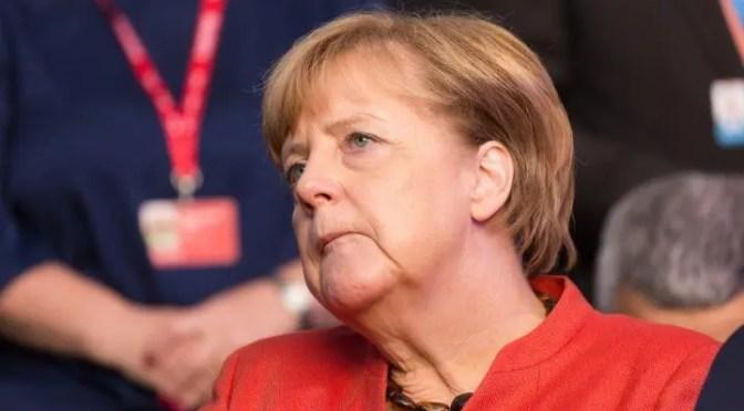 Alemania: el fin de la era Merkel y la inestabilidad política del régimen