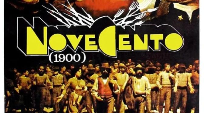 En la muerte de Bertolucci: Novecento, mucho más que una película