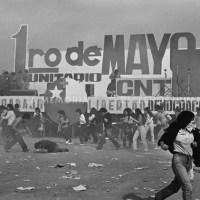 La clase obrera chilena durante la dictadura (1973-1989):  transformaciones en su acción y estructura social