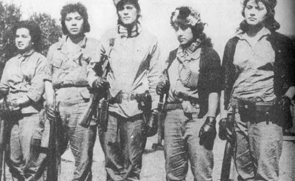Cuba:Feminismo y marxismo en la obra de Isabel Larguía y John Dumoulin