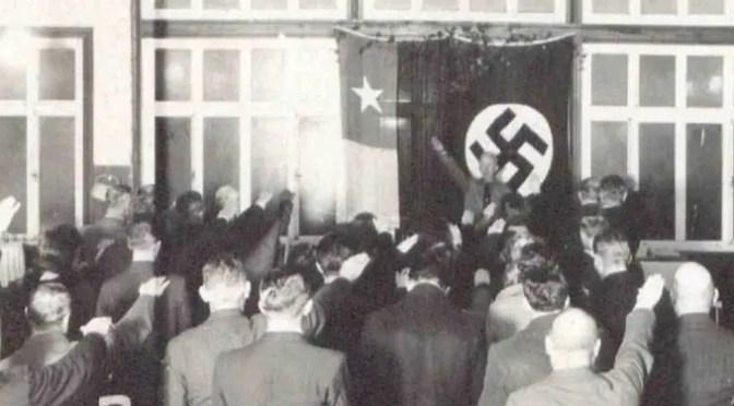 El oculto pasado nazi de los  Von Appen, dueños de TPS y Ultraport