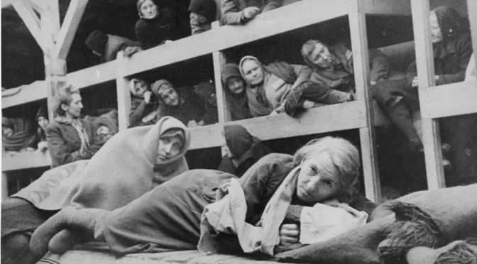 Alemania: Diputados fascistas interrumpen conmemoración del Holocausto