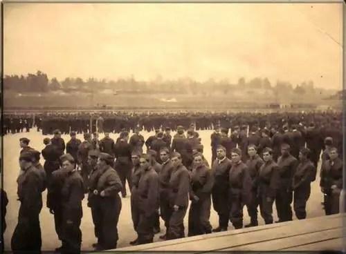 La Milicia Republicana de Chile (1932-1936)