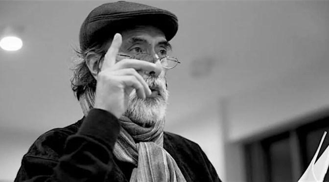 Poema de Pedro Guillermo Jara: Boleto para viajar