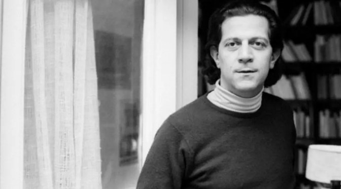 Nicos Poulantzas: La dialéctica hegeliana-marxista y la lógica jurídica moderna