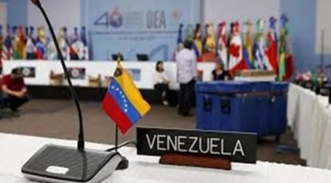 Venezuela: contra la injerencia de la derecha continental y al gobierno antiobrero y antipopular de  Maduro