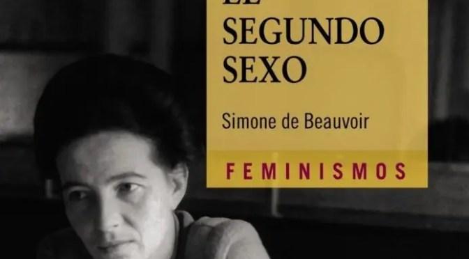 70 años leyendo El Segundo Sexo, de Simone de Beauvoir