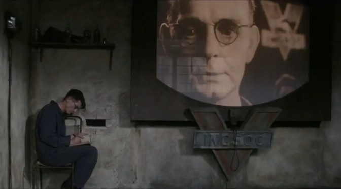 "Isaac Deutscher: ""1984"" El misticismo de la crueldad"