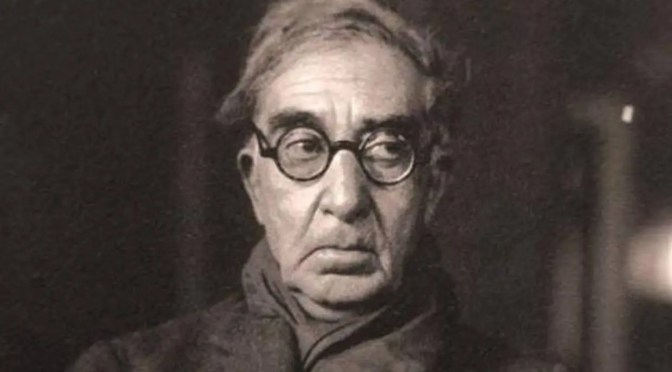 Constantino Kavafis: El viejo