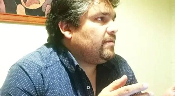 """Entrevista a Rodrigo Oyarzún, de la Federación Sindicatos CCU de Luksic """"Nuestra misión es crear conciencia crítica"""""""