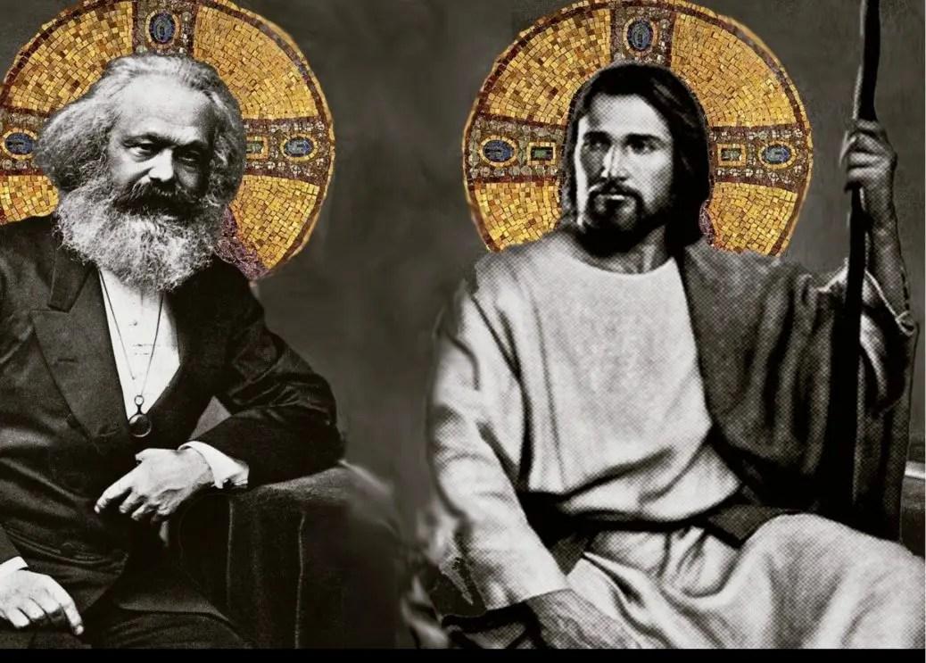 Cristianismo de liberación. Perspectivas marxistas y ecosocialistas