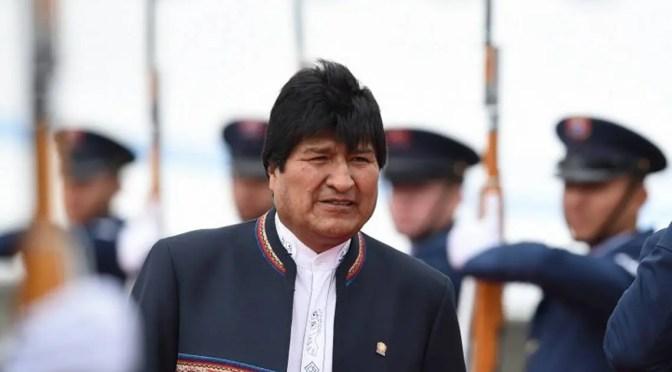 Bolivia: 13 años de Evo Morales, el escenario rumbo a las elecciones de octubre