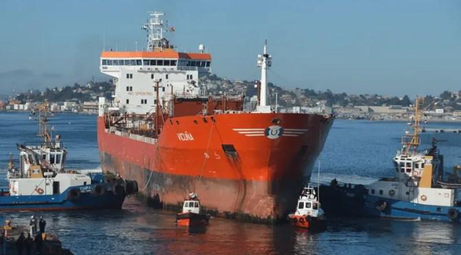 Von Appen no para: ahora realiza despidos masivos de electricistas de sus buques