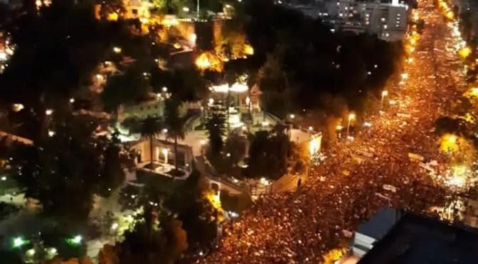 8M: que tiemblen Piñera y el empresariado