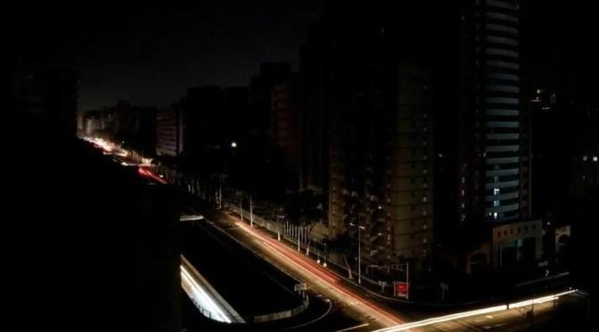 Venezuela: Apagón y reestructuración capitalista