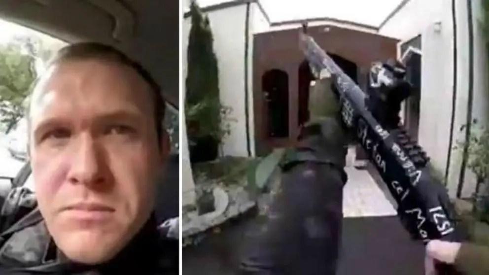 El atentado fascista en Nueva Zelanda y el rechazo a la presencia en Chile de Bolsonaro y sus gorilas