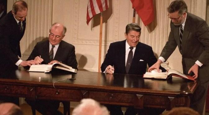 Tratado INF: la nueva amenaza nuclear