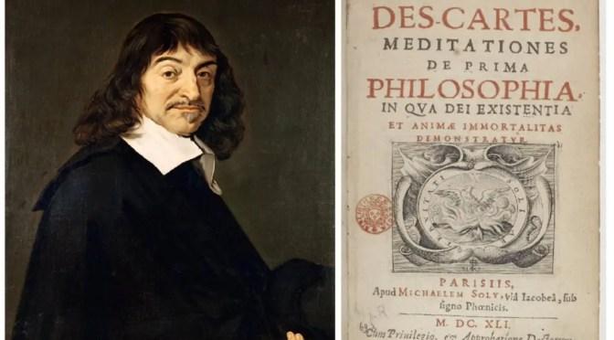 La filosofía de Descartes y el Discurso del método
