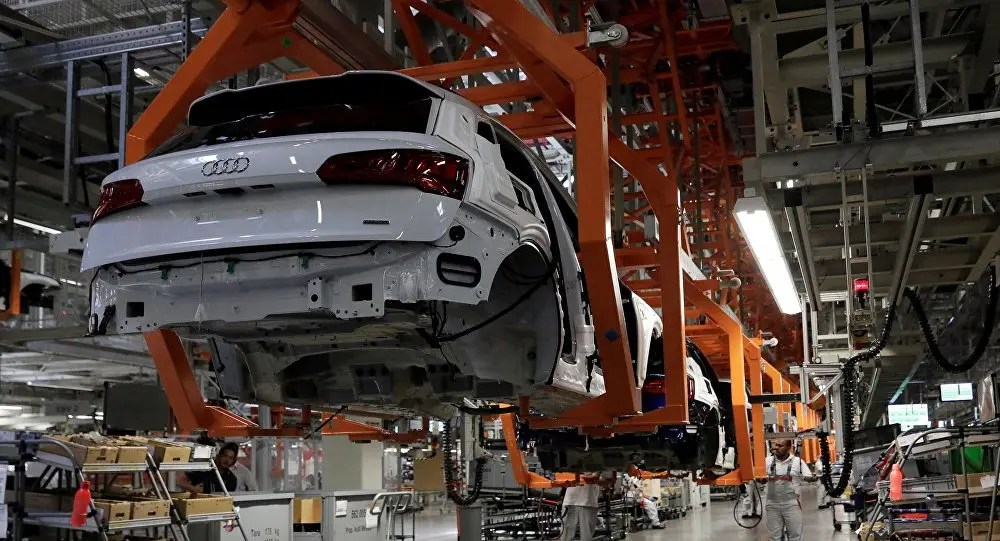 VW, Ford, GM, Hyundai, Kia: ola de despidos en la industria global automotriz