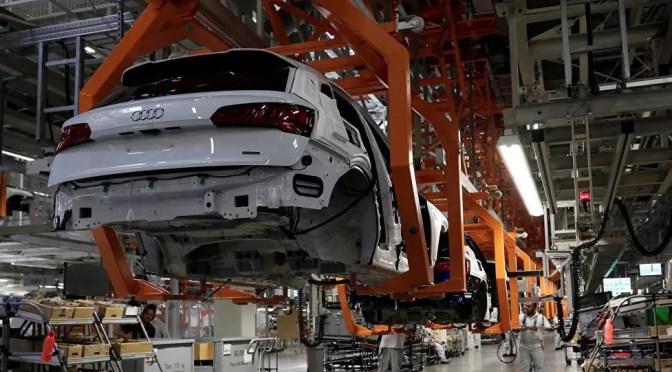 VW, Ford, GM, Hyundai, Kia: ola de despidos en la industria global automotriz