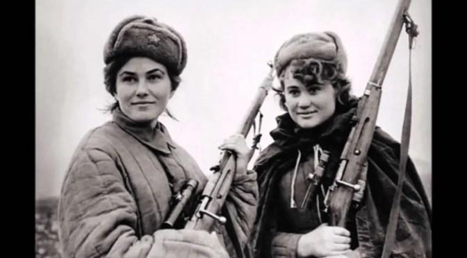 La cuestión femenina en las pensadoras bolcheviques