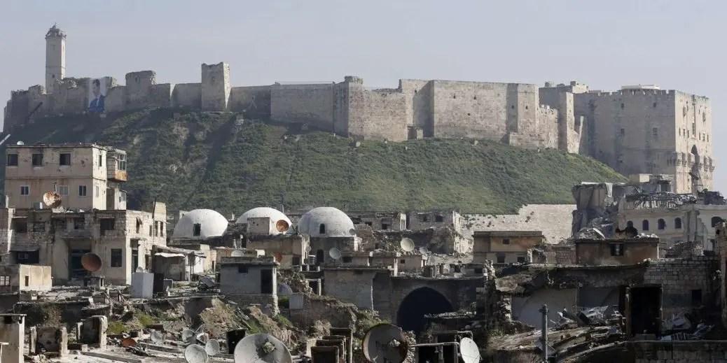 Siria: Tras ocho años de guerra, la imposible reconstrucción