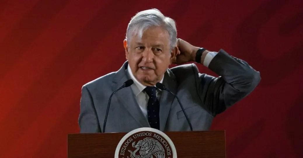 México: AMLO chocará con las poderosas ilusiones que se han depositado en él