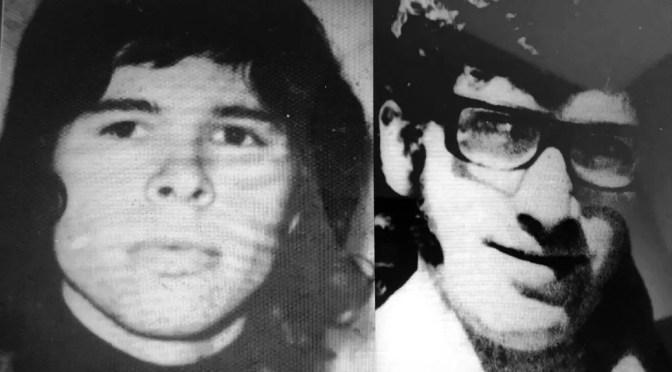 Gregorio Gaete y Alejandro Espejo: dos socialistas olvidados