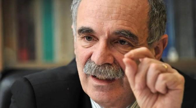 Entrevista a Michel Wieviorka: Los chalecos amarillos se desarrollaron en un desierto político