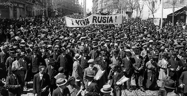 1919-2019: centenario de la Internacional Comunista (II) – La IC en España: los orígenes del PCE