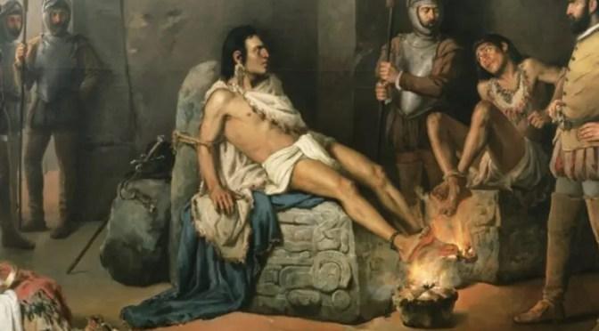 Entrevista con Enrique Semo: La Conquista y los pueblos originarios el presente de una herida histórica