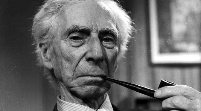 Bertrand Russell: ¿Sobrevivimos a la muerte?