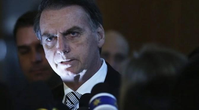 Brasil en el  desarmadero