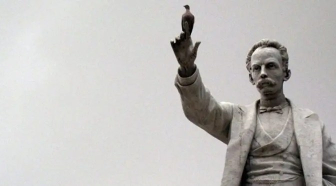 José Martí: Nuestra América